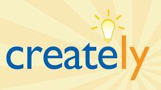 Creating with Creately   Educator Studio