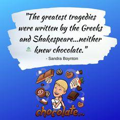 #lifestooshort #motherofthree #love #happy #life #happiness #kids #chocolate #cake #food #dessert #yummy #instafood #delicious #love #sweet #icecream #homemade #chocolatecake #cakes #sweets #desserts #pastry #cookies #tasty #cupcakes #baking #chocolatelover #madima Chocolate Quotes, Chocolate Lovers, Chocolate Cake, Sandra Boynton, Life Is Short, Icecream, Happy Life, Motivational Quotes, Happiness