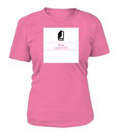 book lover's book  #idea #shirt #image