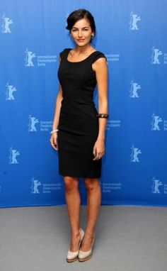 camilla belle in juicy couture, black dress #outfit