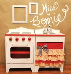 repurposed furniture for kids. Repurposed Furniture, Children\u0027s Kitchen | Stuff Pinterest And Kitchens Furniture For Kids