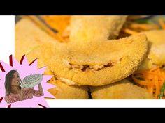 Sorrisi al Forno tipo Sofficini® - Fatti in casa - YouTube