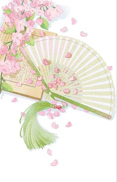 Kawaii Wallpaper, Galaxy Wallpaper, Iphone Wallpaper, Chinese Painting, Chinese Art, Chinese Background, Chinese Wallpaper, Japon Illustration, Japan Art