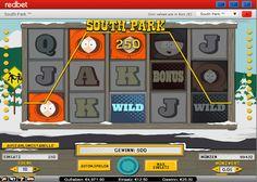Southpark Slot im Test (Net Ent)
