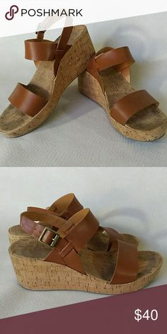 dac71f7c0c8034 Korks by Kork Ease The perfect comfortable everyday sandal. They are  leather