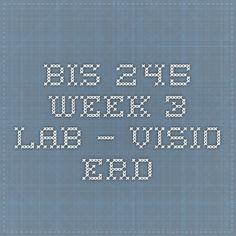 10 best devry acct 555devry acct 555 entire coursedevry acct 555 bis 245 week 3 lab visio erd fandeluxe Images