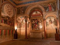 San Giocomo Church, Bologna