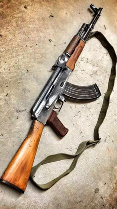 """Petronov AKM """"rat rod"""" finish: the Coachella of AKs iPhone Wal. - Best of Wallpapers for Andriod and ios Wallpaper Arma, Armas Wallpaper, Shiva Wallpaper, 1080p Wallpaper, Ak 47, Weapons Guns, Guns And Ammo, Custom Guns, Assault Rifle"""