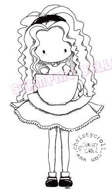 Alice Stamping Bella Unmounted Rubber Stamp Stamping Card Making Cardmaking UM | eBay