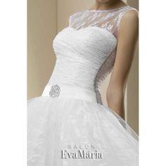 Biele svadobné šaty Anny Mermaid Wedding, Retro, Wedding Dresses, Fashion, Bride Dresses, Moda, Bridal Gowns, Fashion Styles, Weeding Dresses