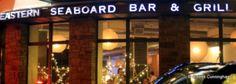 Overview – Eastern Seaboard Bar and Grill, Drogheda, Co. Bar Grill, Grilling, Restaurants, Travel, Food, Viajes, Crickets, Essen, Restaurant