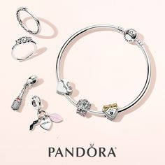 Wedding season is here! Whether you are gifting your bridesmaids or picking out something to wear on your big day, PANDORA has the perfect styles to choose from. #ExperienceHarmony #PANDORA #Bridal #Bridesmaids #Gift