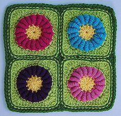 Bullion Window Block pattern by Donna Kay Lacey