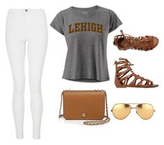"""On Campus Style: Lehigh"" by bncollege on Polyvore"