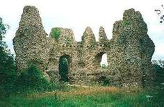 Odiham Castle