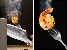 hand-steamer Techniques de Photographie Food Photography: Props and Resources for Photographers Photography Lighting Setup, Photography Lessons, Food Photography Styling, Photography Tutorials, Light Photography, Image Photography, Food Styling, Styling Tips, Digital Photography