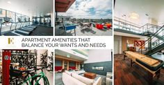 Apartment Amenities that Balance your Wants and Needs | Seattle Best Apartment Amenities Eleanor Apartments is proud to be a little different. We provide apartment amenities that let you live your best life. Learn more now about Seattle Best Apartment Amenities!