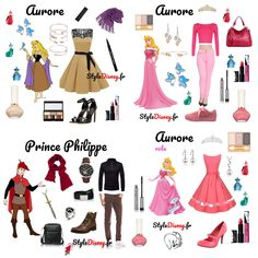Princess Inspired Outfits, Disney Princess Outfits, Disney Themed Outfits, Disney Bound Outfits Casual, Couple Outfits, Classy Outfits, Robes Disney, Disney Dress Up, Cosplay Casual