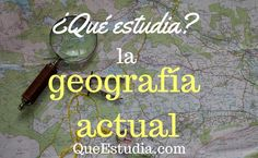 geografia actual