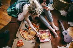 Urban Outfitters - Blog - UO Guide: The Perfect Night In