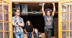 Hear Alice in Chains' Gritty Cover of Rush's '2112' Ballad 'Tears' #headphones #music #headphones