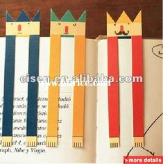 book marks for boys