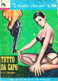 :: foreign pulp ::