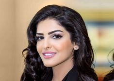 Princess Ameerah al-Taweel is one of the extremely beautiful women in the Arab. Known for being a Saudi Arabian princess as a member of the House of Saud. Saudi Princess, Arabian Princess, Arab Models, Arabian Beauty Women, Real Life Princesses, Beauty Around The World, Arab Girls, Portraits, Brunette Girl
