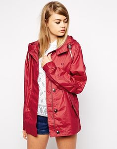 Image 1 of Fred Perry Parka