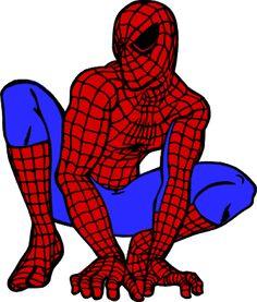 Jenny's Crafty Creations: SpiderMan cut file!!!