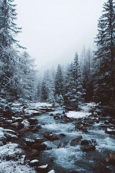 banshy:  Untitled // Hannes Becker Winter Photography, Landscape Photography, Nature Photography, Beautiful World, Beautiful Places, Beautiful Pictures, Winter Szenen, Winter White, Winter Wallpaper