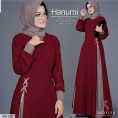 Long dress ( free hijab), women's fashion, muslimah fashion on carousell Hijab Stile, Get Dressed, Hijab Fashion, Dress Making, Fashion Brands, Fashion Photography, High Neck Dress, Models, Womens Fashion