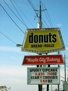 Maple City Bakery....Ontario, Canada