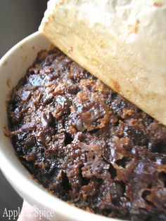 Apple & Spice: Stir Up, Stir Up! Gluten Free Christmas Pudding!