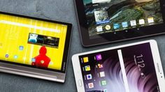 The Best Android Tablets of 2017