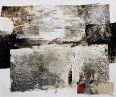Ester Maria Negretti, Cocon de brouillard, 100x120cm, 2012
