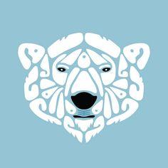 bear, Paula McGloin Illustration