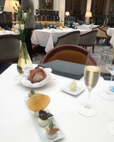 Why you need to eat at The Lanesborough's Celeste #food #review #restaurant #london #restaurantdiet #eatingout #diningout