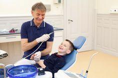 Rolf Ammann, Dr. med. dent., Kinderzahnarzt in Zürich | Willkommen