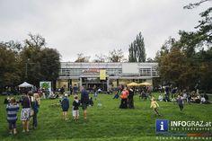 MOVE 2015 - das #Festival für #Ethik, #Diskurs und #Musik  19. September 2015 - Forum Stadtpark Graz Open-Air Konzerte, Gastro- und Infostände, sowie zahlreiche Workshops, Vorträge und Diskussionen rund um Themen wie Menschenrechte, Umweltschutz oder Feminismus: das ist das alljährige MOVE-Festival im und vor dem Forum Stadtpark und dem nahe gelegenen Stadtpark-Pavillon. #ForumStadtpark #StadtparkPavillon #OpenAirKonzerte