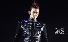 """[FAN] 17112012 – 2012 2PM LIVE TOUR """"What Time Is It"""", SHANGHAI. ©It's Ok by Jessie http://www.19881227.com"""