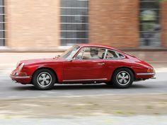 1966 911 2,0 Coupé