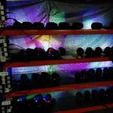 Remote Controllable RGB Laser Outdoor Christmas Light Red, Green and Blue by LEDMall