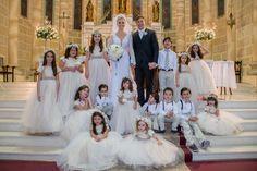 Dama | Pajem | Casamento | Wedding | Daminha | Dama de Honra | Roupa para Dama de Honra | Daminha com Rosas | Roupa de Daminha | Roupa de Pajem | Inesquecível Casamento