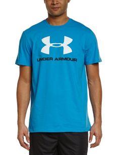 Under Armour Men's UA Sportstyle Logo T-Shirt Extra Large ELECTRIC BLUE Under Armour http://www.amazon.com/dp/B00DBL0HM6/ref=cm_sw_r_pi_dp_nfWCwb09P5STV