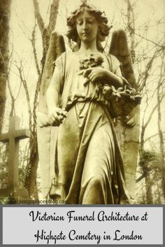 A Guided Tour of Highgate Cemetery in North London (scheduled via http://www.tailwindapp.com?utm_source=pinterest&utm_medium=twpin&utm_content=post106240709&utm_campaign=scheduler_attribution)
