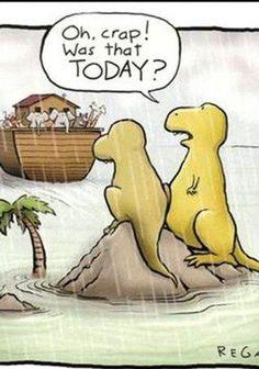 #funny #dinosaurs
