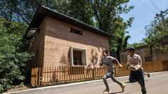 Post-earthquake reconstruction named World Building of the Year 2017