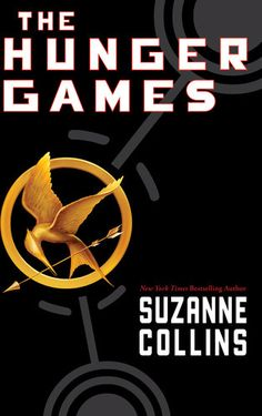 The Hunger Games, Book 1 by Suzanne Collins. the first ya book i read. The book that made me fall in love with ya book.