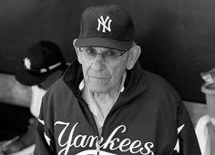 Ekpo Esito Blog: Baseball legend Yogi Berra dies at 90